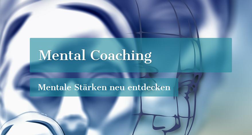 Mental-Coaching und Bewusstsein