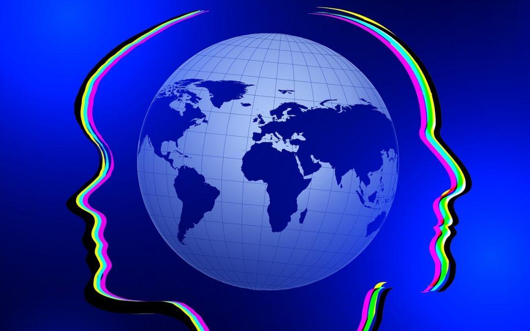 Mit unserem Bewusstsein erschaffen wir unsere Welt