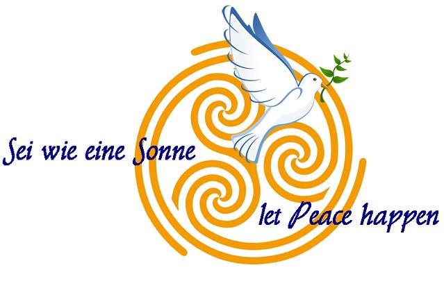 Let Peace happen